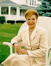 Mary Higgins