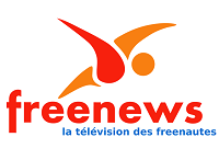 Logo de FreenewsTV